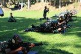 Lanud Silas Papare Jayapura asah kemampuan menembak prajurit TNI AU
