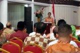 Gubernur Sumbar minta OPD publikasikan kegiatan di media