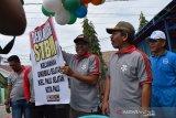 Warga Palu  deklarasi sanitasi total berbasis masyarakat