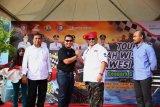 Pemkot Makassar dan Pemprov Gorontalo promosikan pariwisata Sulsel