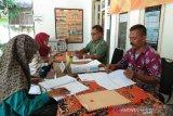 KPU Bantul mengumumkan 10 besar anggota PPK terpilih tiap kecamatan