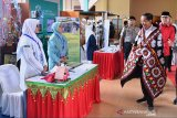 Jokowi serahkan 2.576 sertifikat tanah di Bireuen Aceh
