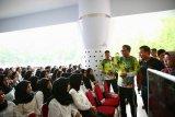 Pejabat Wali Kota Makassar pantau seleksi CPNS