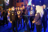 Musyawarah Rakyat Danny Pomanto dapat rekomendasi Partai NasDem