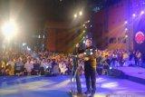 Pilkada Kota  Makassar Danny Pomanto optimistis bangun koalisi Parpol