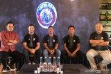 Arema FC menggandeng sponsor anyar jelang bergulirnya Liga 1