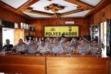 Kabid Humas Polda Papua: Media mitra strategis Polri