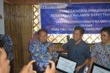 Ombudsman beri penghargaan kepada empat ASN Sulbar