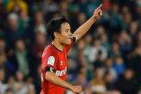Tahan Betis, Mallorca sementara keluar zona degradasi Liga Spanyol