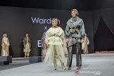 Restu Anggraini terjemahkan pembangunan Jakarta dalam fashion