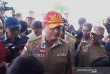 Mensos Juliari P Batubara katakan perlu ada investigasi insiden ratusan siswa hanyut di Sleman