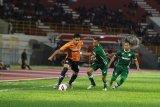 Persiraja Banda Aceh kalahkan PSMS 1-0 pada laga uji coba