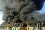 Sekjen PBB Antonio Guterres minta pertempuran di Idlib Suriah harus dihentikan