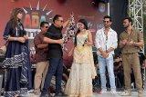 ANTV boyong  empat artis serial India ke Cilacap