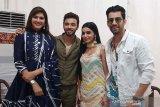 Bintang serial India