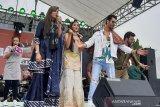 Kehadiran artis India diharapkan berdampak positif bagi  wisata Cilacap