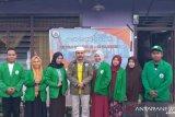 Masyarakat Tojo bantu mahasiswa IAIN sukseskan KKN