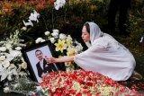 Apakah benar Ashraf Sinclair meninggal akibat penyakit GERD?
