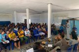 Jasa Raharja lakukan sosialisasi di pulau terdepan nusantara