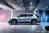 Hadir di tengah wabah virus corona, Chevrolet Menlo bakal saingi Tesla