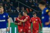 Leipzig pesta lima gol ke gawang Schalke