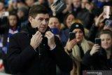 Steven Gerrard ingin ulangi persaingan dengan Frank Lampard