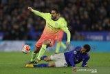 Banding Manchester City telah didaftarkan oleh CAS