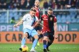Lazio berpeluang curi klasemen Liga Italia dari Juventus