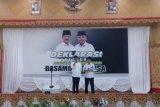Yutris Can-Irman Adang siap bertarung di Pilkada Kota Solok 2020