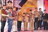 Masyarakat Ogan Ilir dukung Sritos bangun  pusat belanja modern