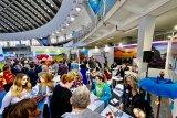 Ini daya tarik Labuan Bajo yang dihadirkan di Belgrade International Tourism Fair