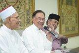Anwar Ibrahim terkejut perkembangan politik Malaysia
