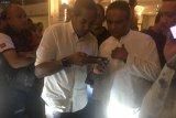 Tokoh partai pendukung Mahathir bertemu oposisi