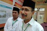 Ramal Saleh jelaskan penundaan serahkan dokumen dukungan maju Pilkada Padang Pariaman