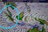 BMKG : Tujuh daerah berstatus siaga dan berpotensi hujan lebat sampai Selasa