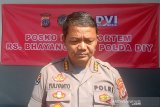 Tersangka insiden SMPN 1 Turi ditahan polisi