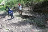 DPRD Kulon Progo desak DPUPKP segera perbaiki saluran air Sambiroto