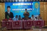 DPRD Bantul jaring aspirasi warga untuk merumuskan RKPD 2021