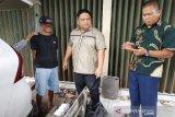 Polres Kotim tangkap pria membawa sampah berisi tiga ons sabu-sabu