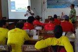Bank Jateng gandeng DKP berikan pembinaan petambak garam Pati