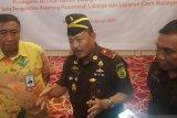 Kejati Papua Barat hentikan sementara penindakan kasus korupsi jelang pilkada