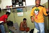 Polres Mimika tangkap dua pelaku pemilik narkotika jenis sabu-sabu
