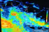 BMKG: Hujan lebat disertai angin kencang berpotensi di wilayah Sultra