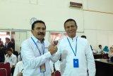 KPU Sumbar nyatakan surat dukungan Fakhrizal-Genius Umar penuhi syarat