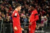Hasil dan klasemen Liga Jerman: Muenchen ditempel ketat Leipzig