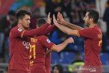 Roma kembali hantam Lecce 4-0