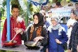 Iswanti tertarik kembangkan festival durian di Seruyan