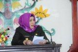 Palangka Raya ajukan dua raperda ke DPRD