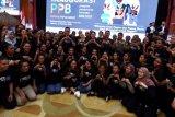 Pertamina pekerjakan 44 putra asli Papua dan Papua Barat