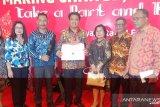 SAKIP pemerintah Kabupaten Kepulauan Sangihe dinilai B
